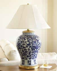 Ralph Lauren Ginger Jar Table Lamp Neiman Marcus | love my ...