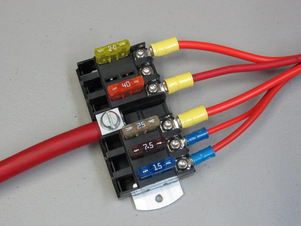 medium resolution of diy motorcycle fuse box wiring diagram centre automotive fuse box diy wiring diagram diy motorcycle