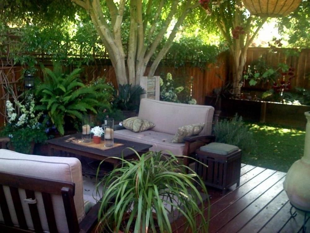 Cool Small Yard Landscaping Ideas Contemporary Beautiful Garden