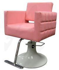 Salon Chairs on Pinterest | Salon Furniture, Salon ...