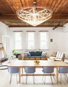 House also inside  creative and bright brooklyn loft lofts rh pinterest