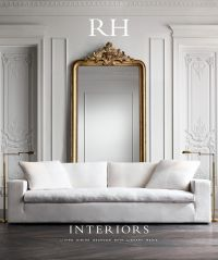 Best 25+ Restoration hardware sofa ideas on Pinterest ...