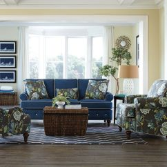 England Sofas Reviews Custom Leather Toronto Furniture 8480cw With Roma Blue Leopold