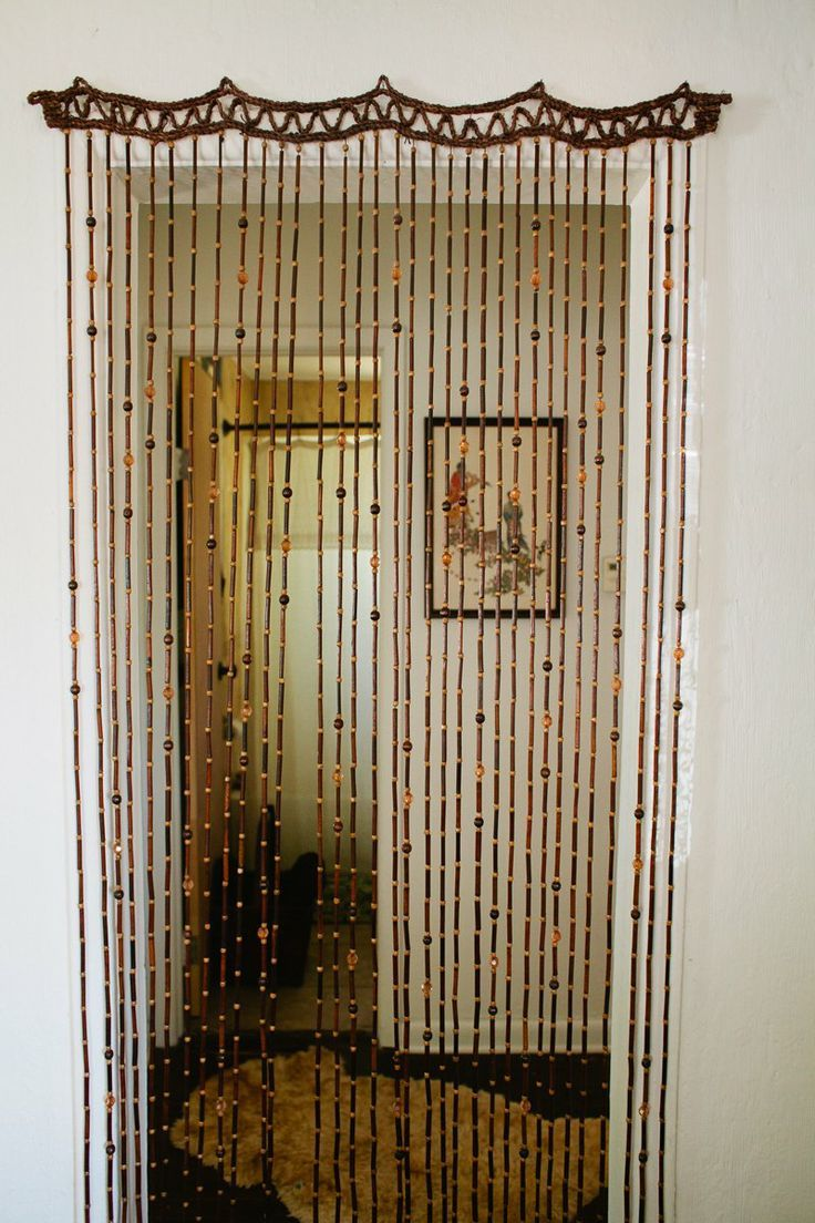 Beaded Curtains For Doorways