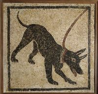Photograph:The ancient Romans created many designs called ...