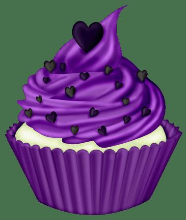"cupcake clip art ""clipart"""