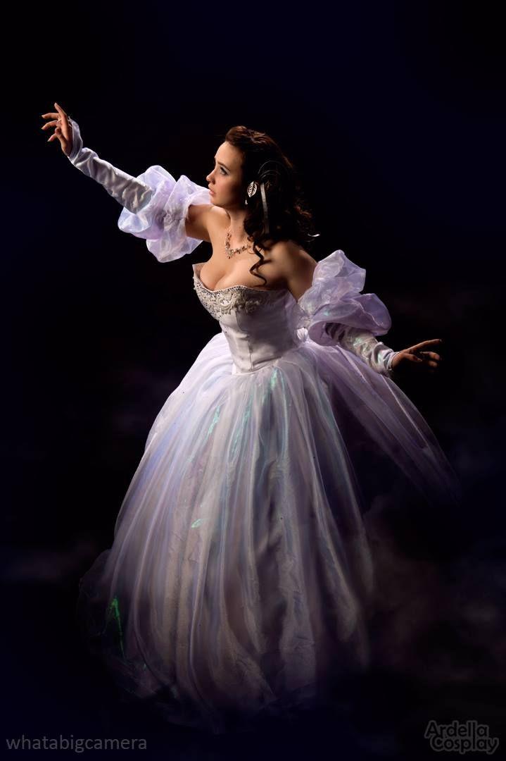 Sarah Labyrinth Ball Gowns