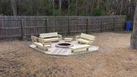 DIY Backyard Fire Pit Ideas | FIREPLACE DESIGN IDEAS ...