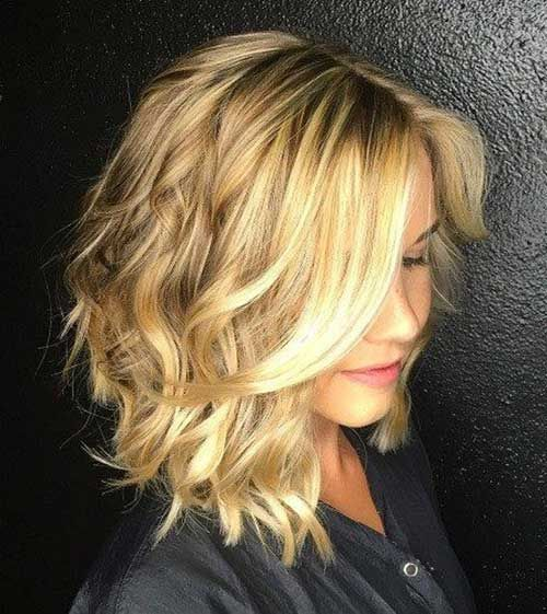 Share Tweet 1 Mail Wellig Frisuren Sind Extrem In Trends Und