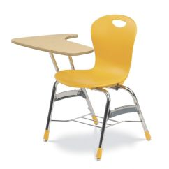 Folding Chair Desk Combo Camping World Chairs Attentiongrabbing Household Furniture In Home Decor Ideas From Design
