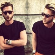 2015-2016 men hair trends men's
