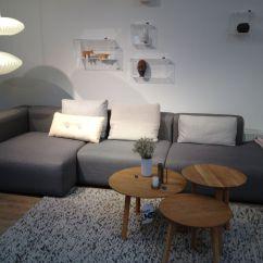 Hay Mags Soft Sofa Bank Divani Italiani Indretning Pinterest Interiors
