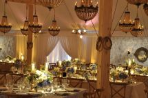 French Country Wedding Ideas And