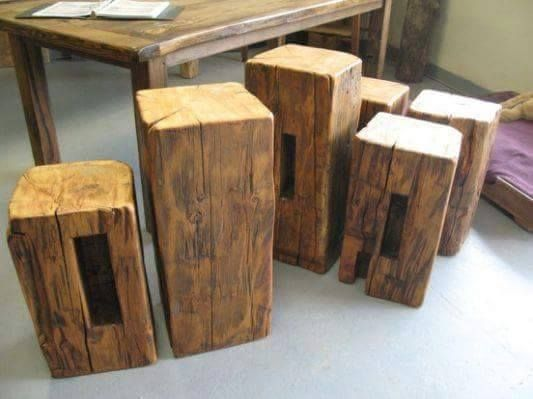 Available In Optional Sizes Hand Hewn Or Rough Cut Special