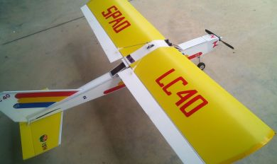 Balsa Wood Rc Plane Plans | Wooden Thing