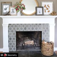 For the fireplace   Renovate!   Pinterest   Living rooms ...