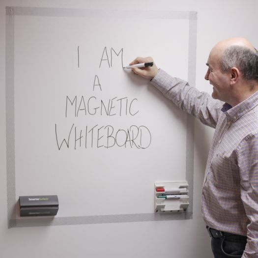 Magnetic Whiteboard Paint Kits