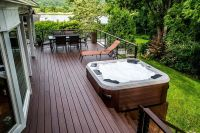 Deck Plans With Hot Tubs | decks and patios with hot tubs ...