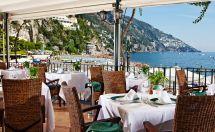Covo Dei Saraceni Restaurant #