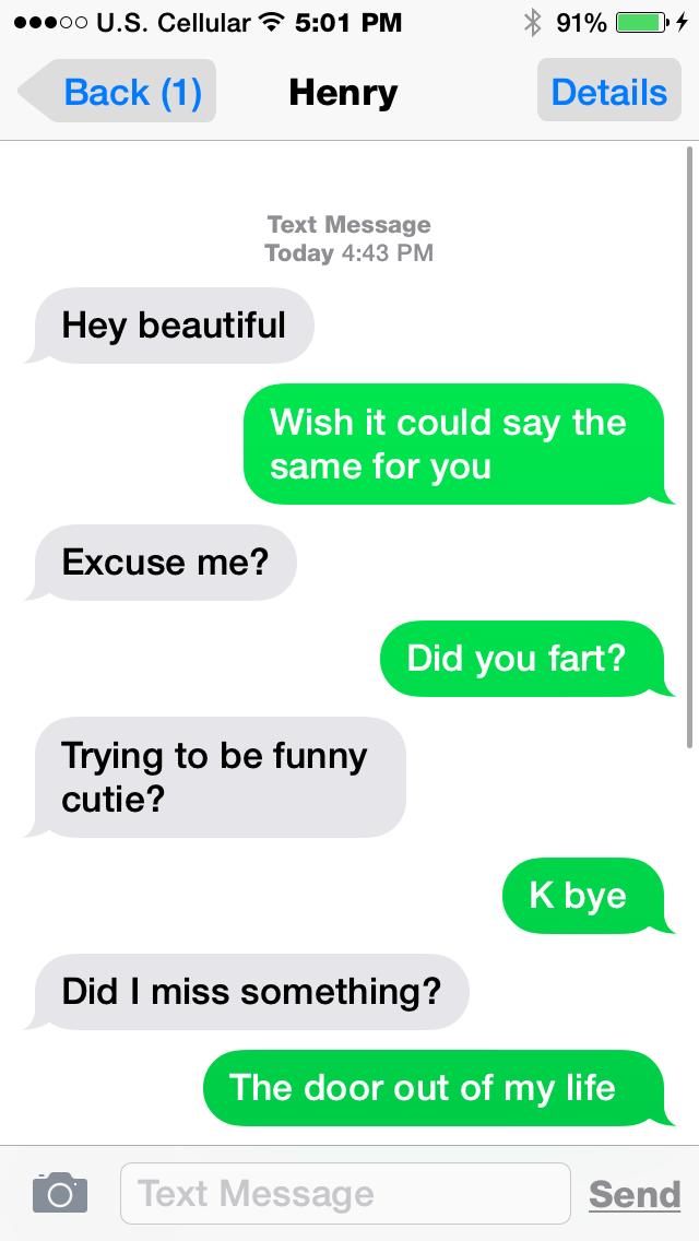 U Make Me Laugh Quotes