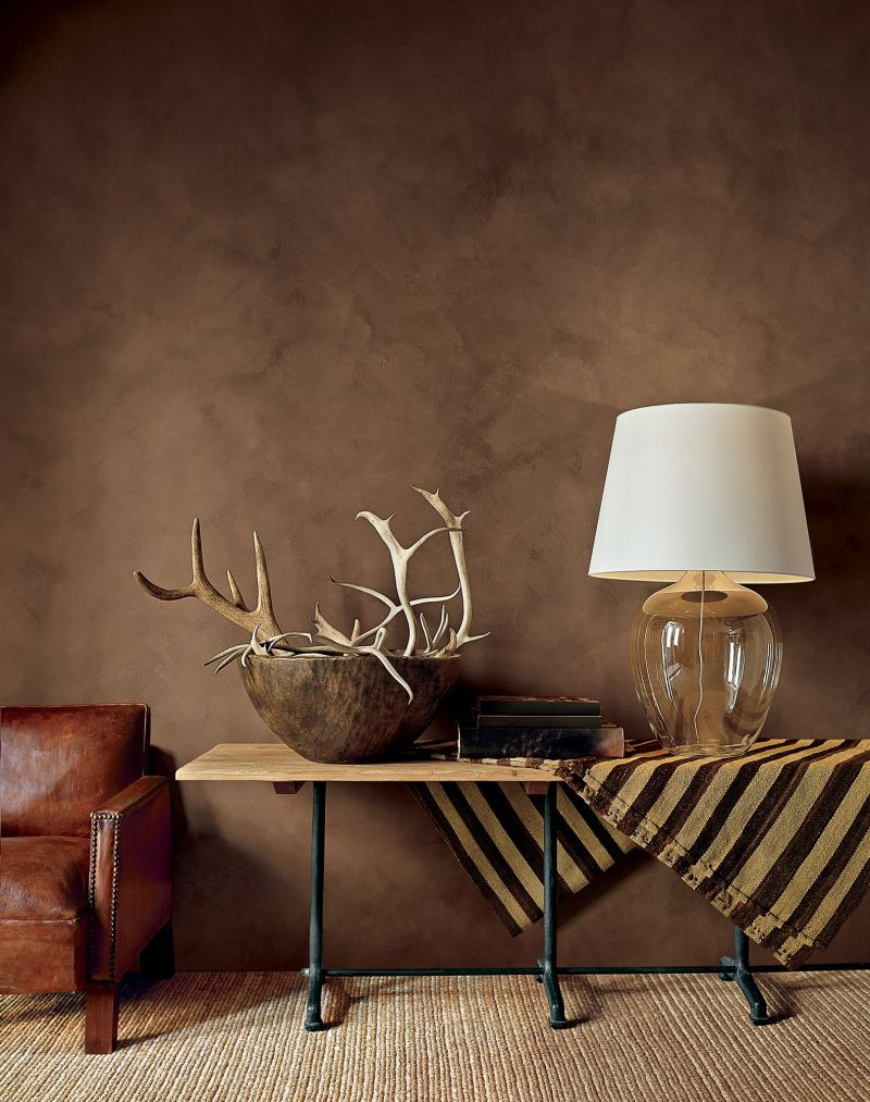 Introduce a subtle artistic touch to decor in two simple