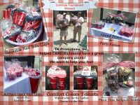 Company Picnic giveaways and prizes | Company Picnic ideas ...