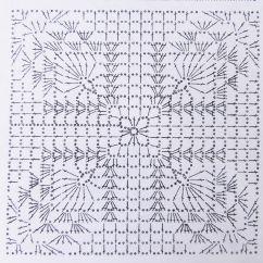 Crochet Granny Square Diagram Third Brake Light Wiring F9115fd04a3e2a1ef3220b3caeee2c02 Jpg 19811897 СХЕМЫ