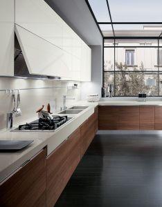 Italian modern design kitchens elektra by ernestomeda also fv rh pinterest