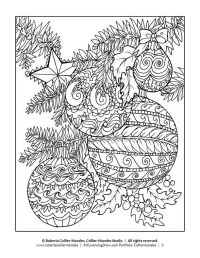 Free 92 Page Holiday Coloring Book | Coloring books ...