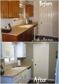Antique White Kitchen Cabinets Lowes Arcadia White Kitchen ...