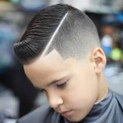 hard part haircut transform