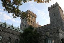 Location Castle Hotel And Spa In Tarrytown Ny