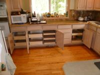 kitchen cabi storage ideas diy corner cabinet solutions ...