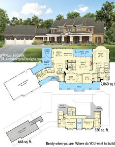 Architectural designs bed house plan dk over sq ft plus bonus also best images about plans and looks on pinterest french rh
