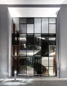 Brickell house by yabu pushelberg yellowtrace also selected projects interior architecture rh in pinterest