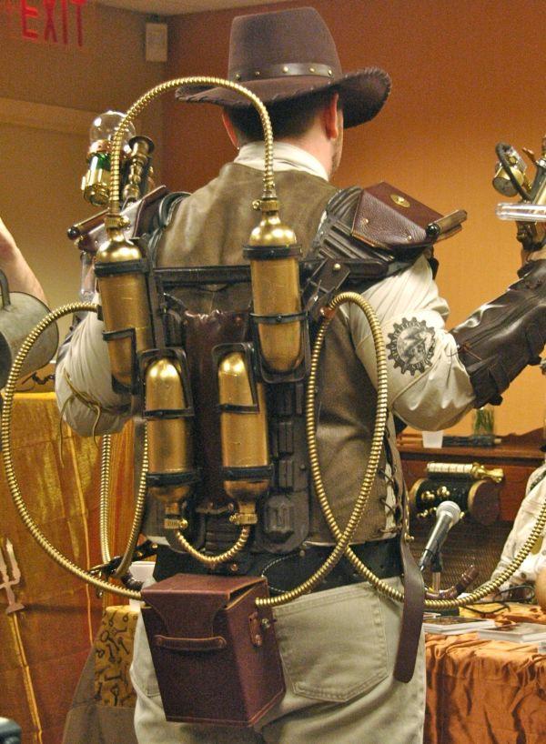Steampunk Body Armour - Google Paieka