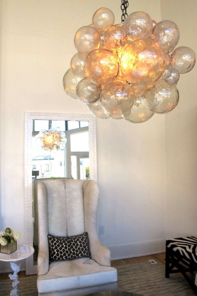 The Sensuous Stunning Muriel Chandelier By Oly Studio Etheral Glamorous