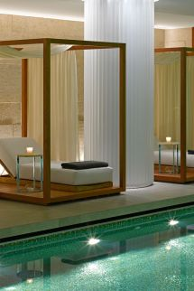 Bulgari Hotel & Residences In London Guests And