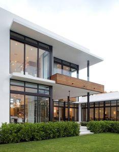 Franco residence by kz architecture in interior design also elegant modern home golden beach florida moderndesign rh pinterest