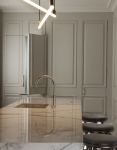 beautiful kitchen design ideas for the heart of your home also rh nz pinterest