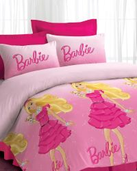 barbie bedding | EASTERN DECORATOR: Coming Soon - Barbie ...
