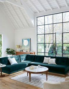 Fantastic living room design modern contemporary home also rh za pinterest