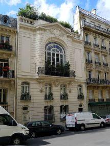 Hotel Particulier De Liane Pougy 15 Rue La Neva