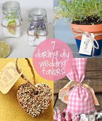 Inexpensive Wedding Favors Diy | www.imgkid.com - The ...