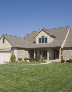 traditional exterior home design also house designs rh pinterest