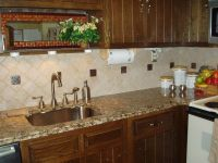 kitchen tile ideas | Tiles Backsplash Ideas, tiles ...