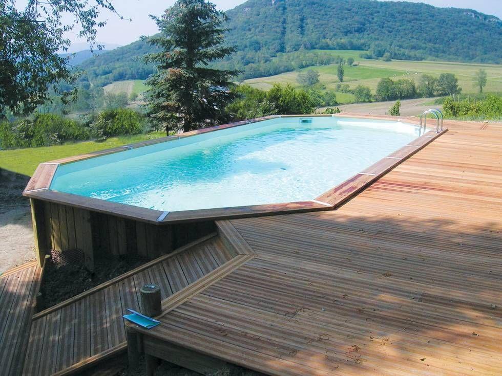 explorez piscine bois terrasse bois et plus encore