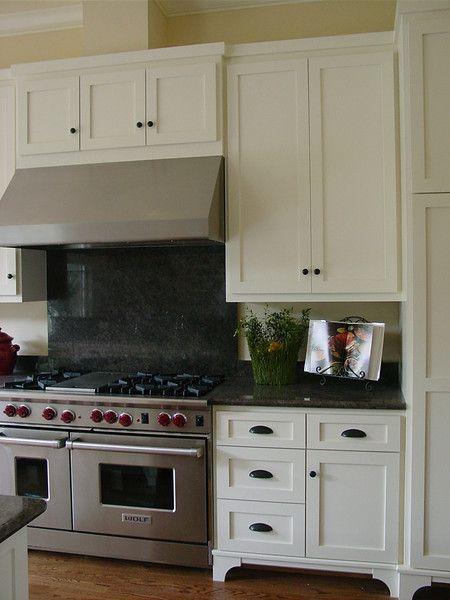 shaker cabinets overlay  paint grade shaker door full