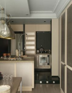 beautiful parisian apartment by robert gervais studio also apartments rh pinterest