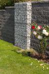 Frisch Gartengestaltung Mit Gabionen Design